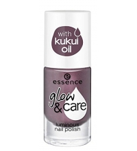 ESSENCE GLOW & CARE LUMINOUS ESMALTE 07 KEEP CALM AND GLOW