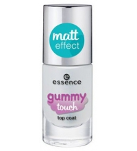 ESSENCE GUMMY TOUCH TOP COAT 31 BOUNCE BOUNCE