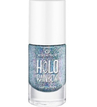 ESSENCE ESMALTE HOLO RAINBOW 02 HOLO MANIAC  8 ML