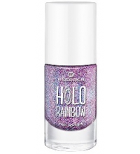 ESSENCE ESMALTE HOLO RAINBOW 04 HOLO LOVE 8 ML