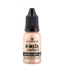 ESSENCE INSTANT PERFECT ILUMINADOR LIQUIDO 10 GOLD ADDICTION