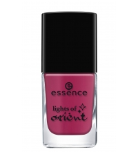 ESSENCE LIGHTS OF ORIENT ESMALTE DE UÑAS 04 BELLY DANCING QUEEN