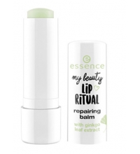 ESSENCE MY BEAUTY LIP RITUAL BALSAMO LABIAL REPARADOR