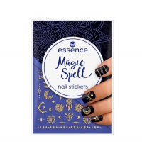 ESSENCE MAGIC SPELL NAIL STICKERS