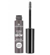 ESSENCE MAKE ME BROW MÁSCARA PARA CEJAS GEL 04 ASHY BROWS 3.8 ML