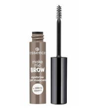 ESSENCE MAKE ME BROW MÁSCARA PARA CEJAS GEL 05 CHOCOLATY BROWS 3.8 ML