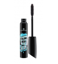 ESSENCE MASCARA PESTAÑAS VOLUME HERO WATERPROOF