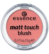 ESSENCE MATT TOUCH COLORETE 10 PEACH ME UP!