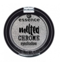 ESSENCE SOMBRAS DE OJOS MELTED CHROME 04 STEEL THE LOOK 2.0 GR