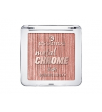 ESSENCE METAL CHROME COLORETE 10 MY NAME IS GOLD ROSE GOLD