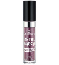ESSENCE METAL SHOCK SOMBRA DE OJOS 06 TOTAL ECLIPSE