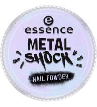 ESSENCE METAL SHOCK PIGMENTO DE UÑAS 02 ME AND MY UNICORN