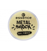 ESSENCE METAL SHOCK PIGMENTO DE UÑAS 04 A TOUCH OF VINTAGE
