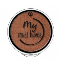ESSENCE MY MUST HAVES SOMBRA DE OJOS 03 MISS FOXY ROXY