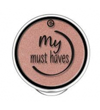 ESSENCE MY MUST HAVES SOMBRA DE OJOS 08 PEACH-PARTY!