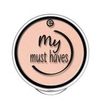 ESSENCE MY MUST HAVES SOMBRA DE OJOS 10 APRICOTTA