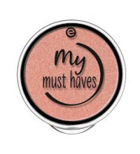 ESSENCE MY MUST HAVES SOMBRA DE OJOS 12 WANT A MINT?
