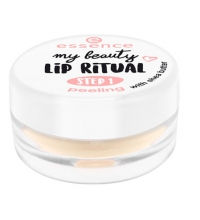 ESSENCE EXFOLIANTE LABIAL MY BEAUTY LIP RITUAL STEP 1