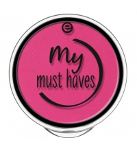 ESSENCE MY MUST HAVES LABIOS 03 TAKE THE LEAD