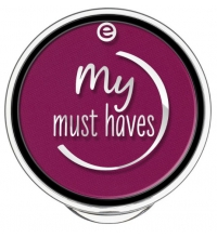 ESSENCE MY MUST HAVES LABIOS 04 SET THE STAGE