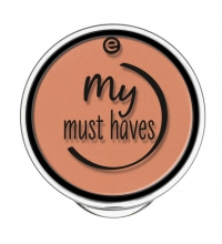 ESSENCE MY MUST HAVES POLVOS BRONCEADORES 01 HELLO SUNSHINE