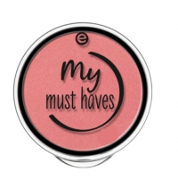 ESSENCE MY MUST HAVES SATIN COLORETE 02 STRAWBERRY SMOOTHIE