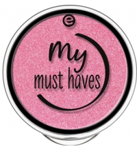 ESSENCE MY MUST HAVES SOMBRA DE OJOS 06 RASPBERRY FROSTING