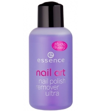 ESSENCE NAIL ART QUITAESMALTE ULTRA