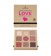 ESSENCE PALETA DE SOMBRAS DAILY DOSE OF LOVE