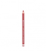 ESSENCE PERFILADOR LABIOS SOFT & PRECISE 02 HAPPY