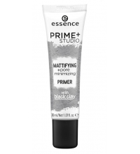 ESSENCE PRE BASE PRIMER+ STUDIO MATTIFYING + PORE MINIMIZING 30 ML