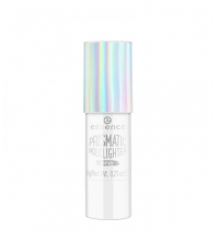 ESSENCE PRISMATIC HOLOLIGHTER STICK 10 BE UNIQUE BE A UNICORN