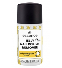 ESSENCE QUITAESMALTE JELLY 75ML