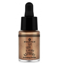 ESSENCE SAND & GOLDEN GOTAS BRONCEADORAS 01 SUNSHINE IN MY POCKET
