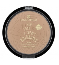 ESSENCE SAND & GOLDEN POLVOS BRONCEADORES 02 BEACH DAYS