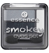 ESSENCE SET SMOKEY EYE 01 SMOKEY NIGHT