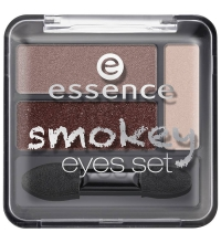 ESSENCE SET SMOKEY EYE 02 SMOKEY DAY