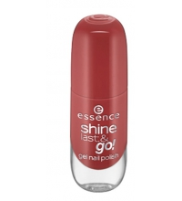 ESSENCE SHINE LAST & GO ESMALTE UÑAS 19 THAT'S THE SPIRIT
