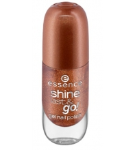 ESSENCE SHINE LAST & GO ESMALTE UÑAS 41 BIG CITY VIBES