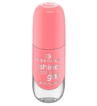 ESSENCE SHINE LAST & GO ESMALTE UÑAS 43 I'LL COVER YOU