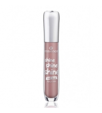 ESSENCE BRILLO DE LABIOS SHINE SHINE SHINE 10 DRESS YOU UP LIPS! 5 ML