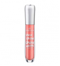 ESSENCE BRILLO DE LABIOS SHINE SHINE SHINE 22 PEACHES AND CREAM