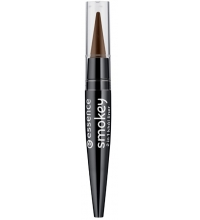 ESSENCE SMOKEY 2 EN 1 KHOL LINER 02 SMOKEY BROWN