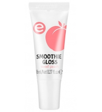 ESSENCE BRILLO DE LABIOS SMOOTHIE 02 SWEET PEACH 8ML