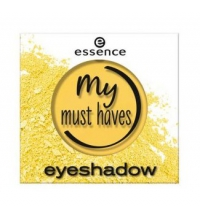 ESSENCE SOMBRAS MY MUST HAVES 24 DARE TO SHINE