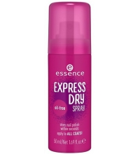 ESSENCE SPRAY SECADO EXPRESS DRY