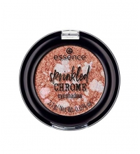 ESSENCE SPRINKLED CHROME SOMBRA OJOS 01 VENUS 2 GR