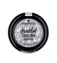 ESSENCE SPRINKLED CHROME SOMBRA OJOS 02 MERCURY 2 GR