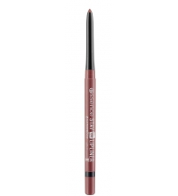 ESSENCE STAY 8H LIPLINER WATERPROOF 01 BECAUSE DUH