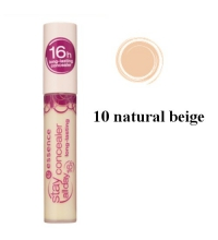 ESSENCE STAY DAY 16H CORRECTOR LARGA DURACION 10 NATURAL BEIGE